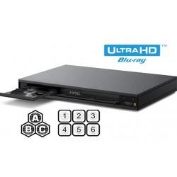 SONY UBP-X1100 Ultra-HD 4K...