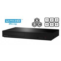 PANASONIC DP-UB150 Ultra HD...