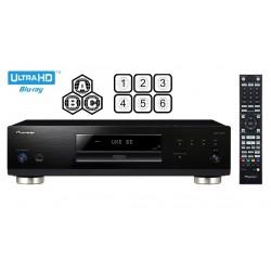 PIONEER BDP-LX500 UHD...