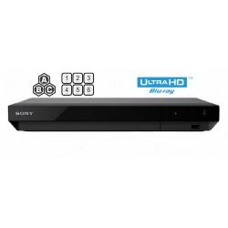 SONY UBP-X700  Ultra-HD 4K...