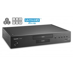 Panasonic DP-UB9000EG1...